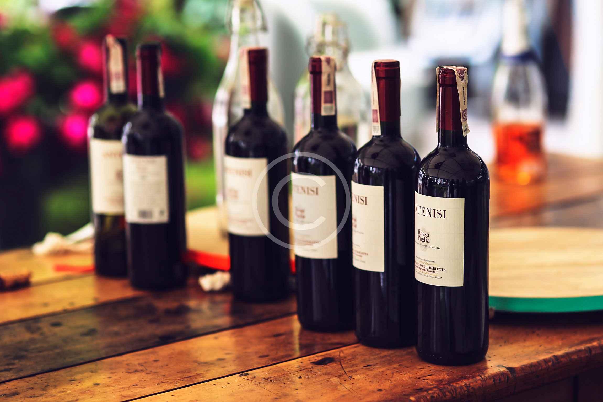 Hungarian Wine: Heritage and Progress